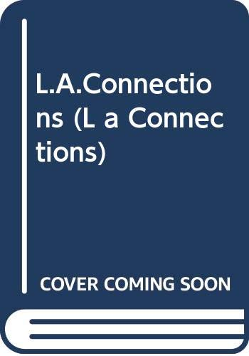 L.A.Connections By Jackie Collins