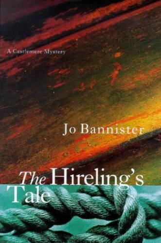 The Hireling's Tale By Jo Bannister