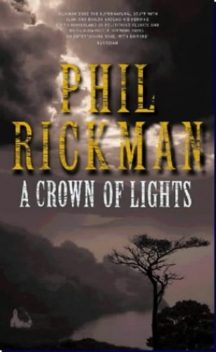 A Crown of Lights By Phil Rickman
