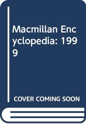 Macmillan Encyclopedia By Edited by Alan Isaacs