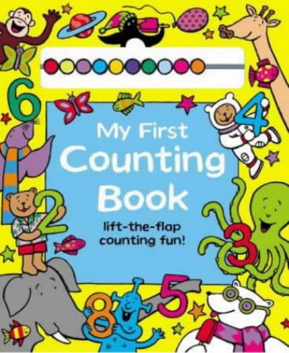 Abacus Book By Illustrated by Nick Sharratt