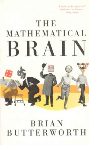 The Mathematical Brain By Brian Butterworth