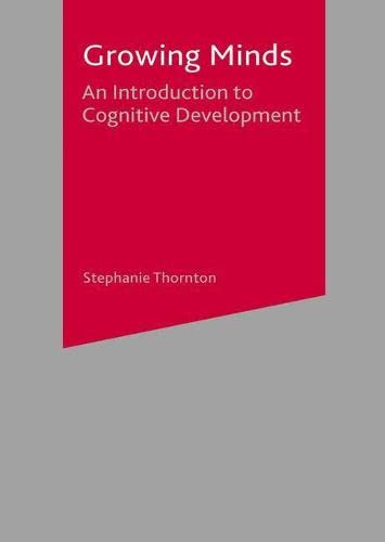 Growing Minds By Stephanie Thornton