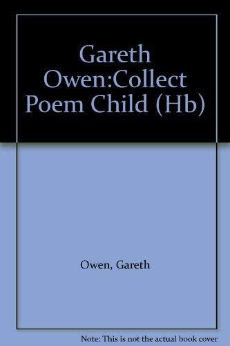 Gareth Owen: Collected Poems For Children By Gareth Owen