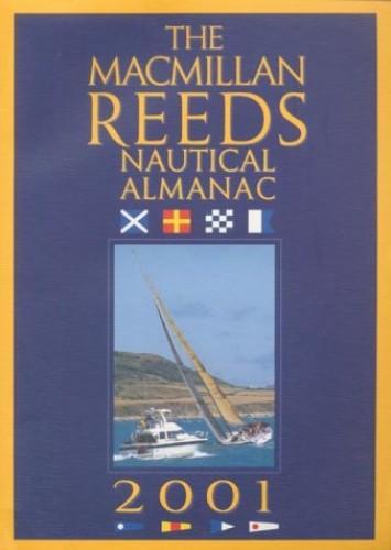 The Macmillan Reeds Nautical Almanac By Volume editor Basil D'Oliveira