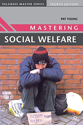 Mastering Social Welfare By Pat Young