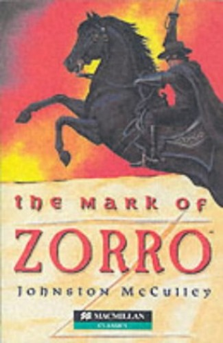 Mark of Zorro MGR Ele By Z Productions