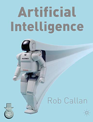Artificial Intelligence By Rob Callan