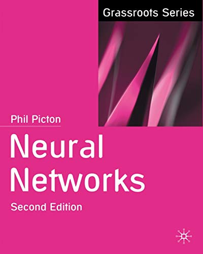 Neural Networks by P.D. Picton