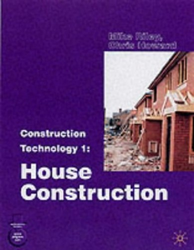 House Construction by Mike Riley