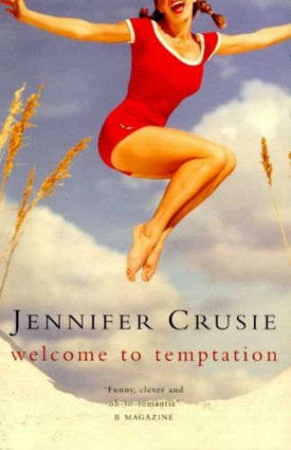 Welcome To Temptation By Jenny Crusie