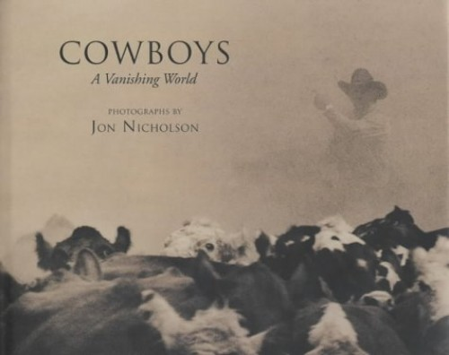 Cowboys By Jon Nicholson