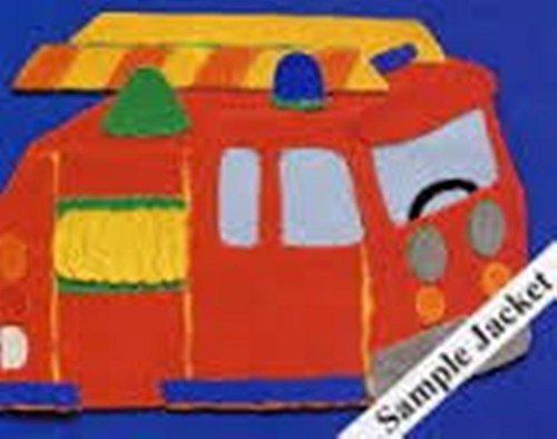 Shiny Garage: Lorry By Bettina Paterson