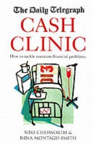 Daily Telegraph Cash Clinic By Niki Chesworth