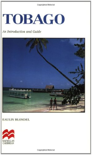Tobago Guide By Blondel