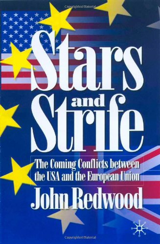 Stars and Strife By John Redwood