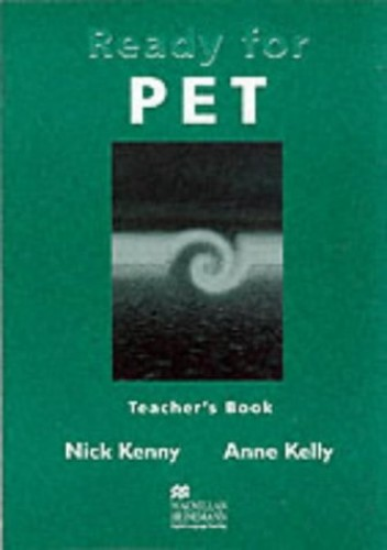 Ready For PET Tea Notes By Nick Kenny