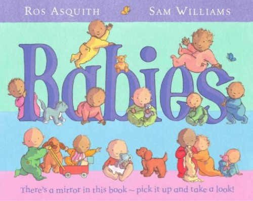 Babies (HB) By Ros Asquith