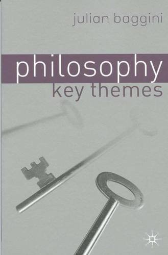 Philosophy By Julian Baggini