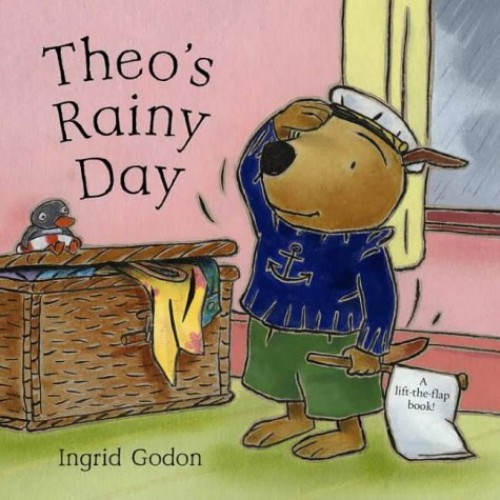 Theo's Rainy Day (BB) By Ingrid Godon