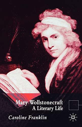 Mary Wollstonecraft By C. Franklin