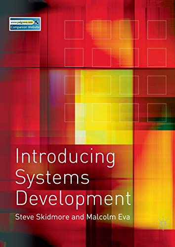 Introducing Systems Development by Steve Skidmore