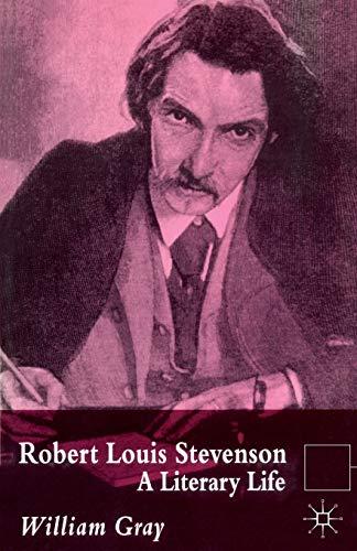 Robert Louis Stevenson By William Gray