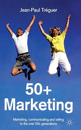 50+ Marketing By Jean-Paul Treguer