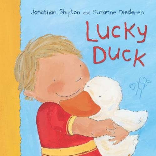 Lucky Duck By Jonathan Shipton