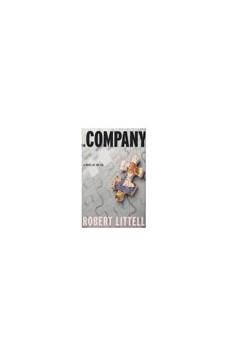 Company By Robert Littell