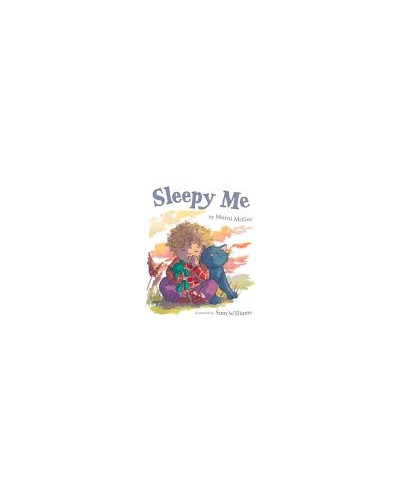 Sleepy Me by Marni McGee