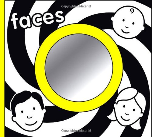 Baby's Very First Book:Faces By John Fordham