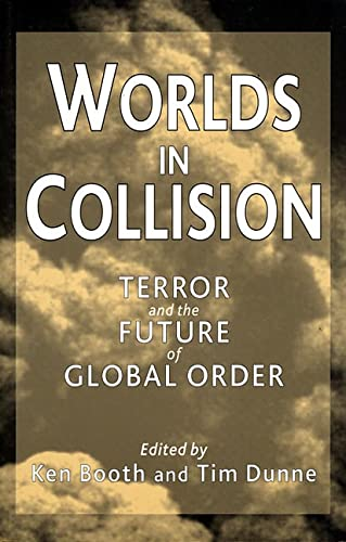 Worlds in Collision By Edited by Ken Booth