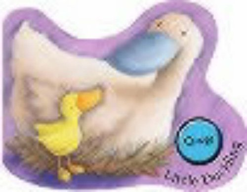 Noisy Farm Babies:Little Duckling By Illustrated by Rebecca Harry