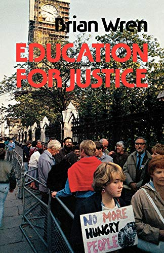 Education for Justice By Brian Wren