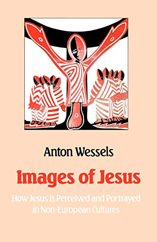 Images of Jesus By Anton Wessels