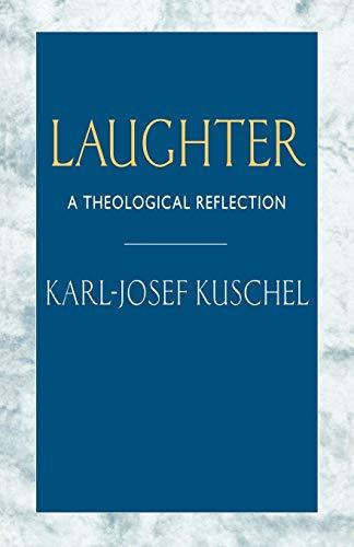 Laughter By Karl-Josef Kuschel