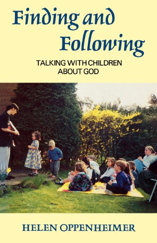 Finding and Following By Helen Oppenheimer