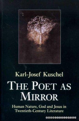 Poet as Mirror By Karl-Josef Kuschel