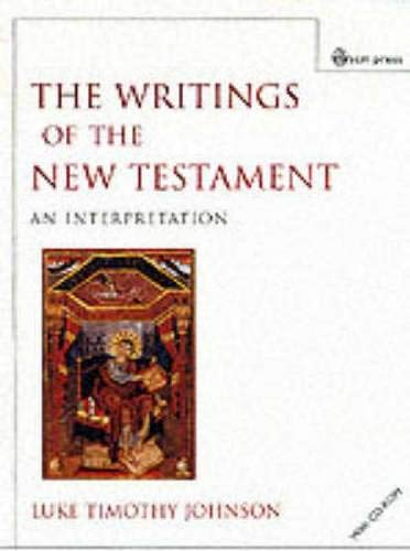 Writings of the New Testament By Luke Timothy Johnson