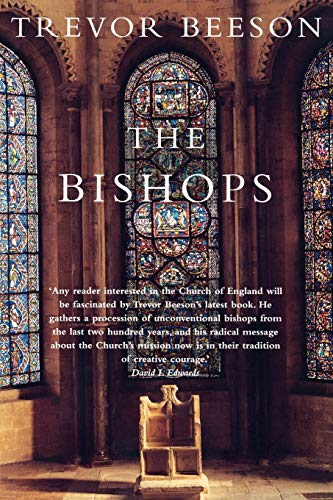 The Bishops by Trevor Beeson