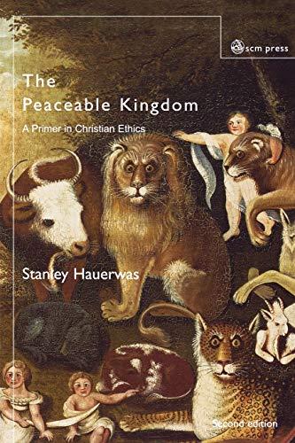 The Peaceable Kingdom: Stories