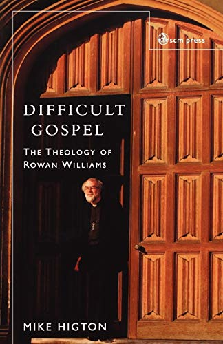 Difficult Gospel By Mike Higton