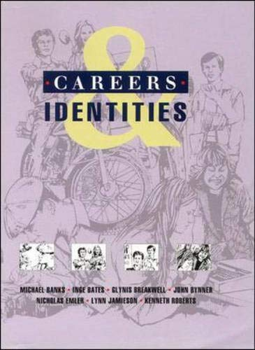 Careers and Identities By Michael Banks