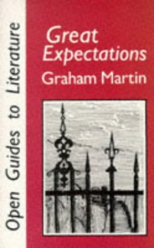 GREAT EXPECTATIONS By Graham Dunstan Martin