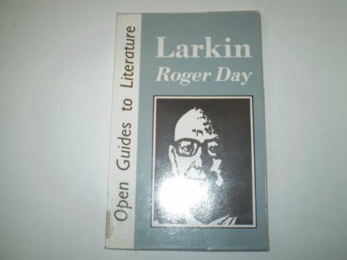 Larkin By Roger Day
