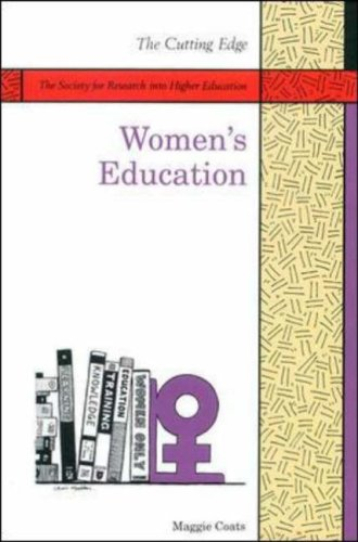 Women's Education By Maggie Coats