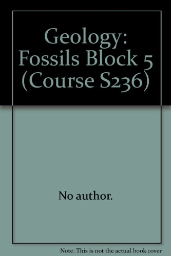 Geology By No author.