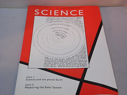 Science - A Foundation Course By Unnamed Unnamed