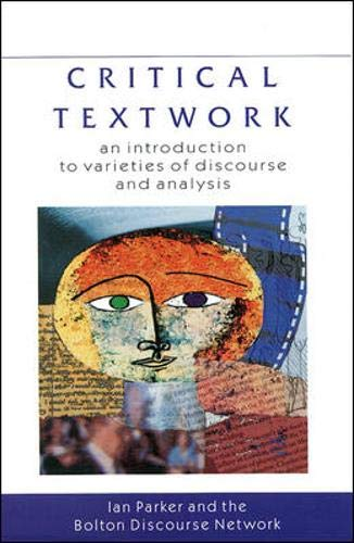 Critical Textwork By PARKER
